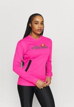 Ellesse - ORCIA - Sweatshirt - neon pink
