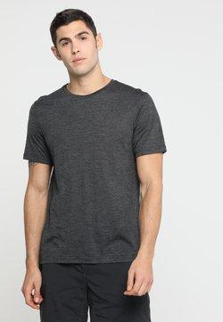 Houdini - ACTIVIST TEE - T-Shirt basic - true black