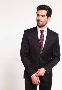 HUGO - ADRIS/HEIBO - Suit - black