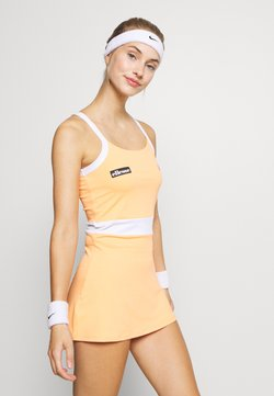 Ellesse - CHICHI - Sportklänning - orange