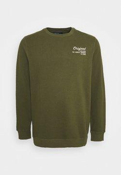 Blend - Sweater - winter moss