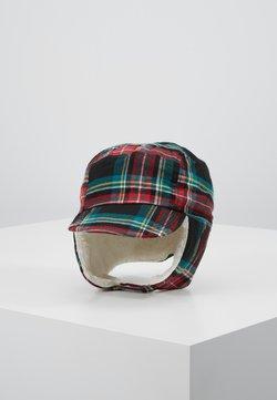 GAP - TRAPPER HAT BABY - Bonnet - true black