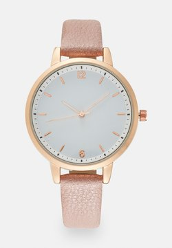 Even&Odd - Montre -  pink