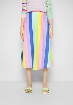 Olivia Rubin - PENELOPE - A-linjainen hame - stripe