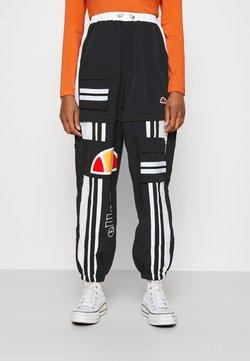 Ellesse - OLTUS TRACK PANT - Jogginghose - black