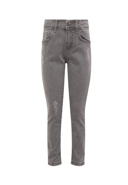 DeFacto - Relaxed fit jeans - grey