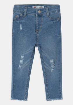 Levi's® - 710 SUPER SKINNY - Skinny-Farkut - blue denim