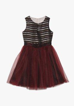 Jottum - SULZANO - Cocktailkleid/festliches Kleid - red