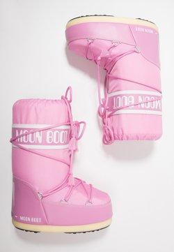 Moon Boot - Snowboots  - pink