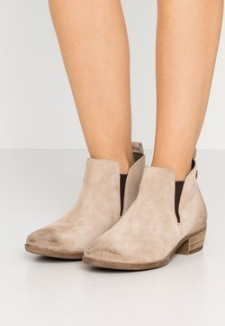 Barbour - HEALY - Ankle Boot - beige
