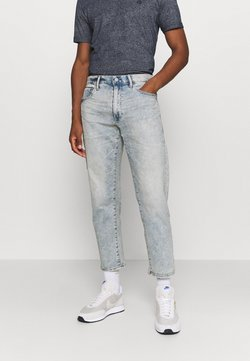 GAP - WADER  - Jeans Relaxed Fit - vintage light