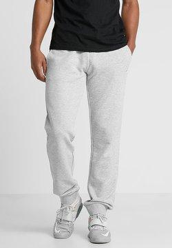 Fila - WILMET PANTS - Jogginghose - light grey melange
