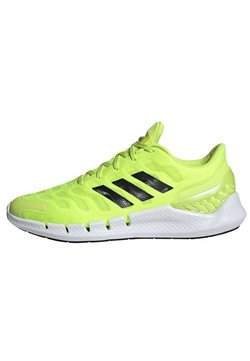adidas Performance - CLIMACOOL VENTANIA SCHUH - Zapatillas de running neutras - yellow