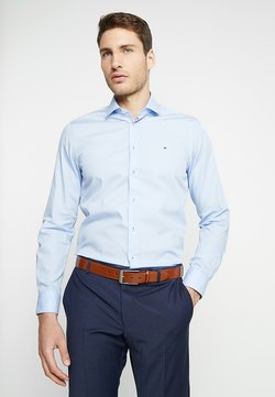 Tommy Hilfiger Tailored - CLASSIC SLIM  - Businesshemd - blue
