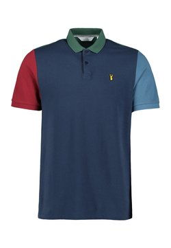 Next - Poloshirt - dark blue