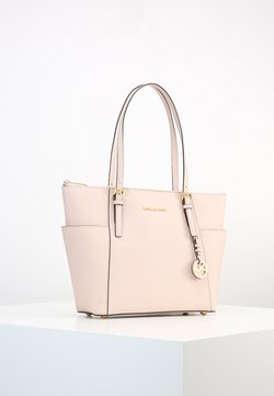MICHAEL Michael Kors - JET SET - Handtasche - soft pink
