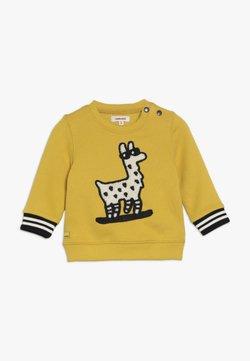 Catimini - Sweatshirt - jaune