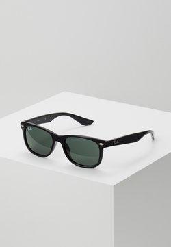 Ray-Ban - JUNIOR NEW WAYFARER - Lunettes de soleil - black