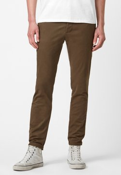 AllSaints - PARK - Chinot - brown