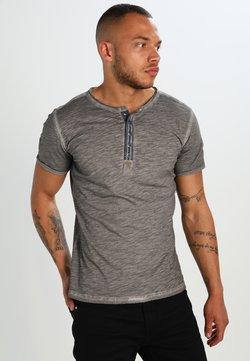Key Largo - ARENA - T-shirt print - silber