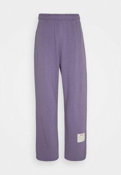 Jaded London - Jogginghose - purple