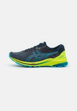 ASICS - GT-1000 10 - Zapatillas de running estables - french blue/digital aqua