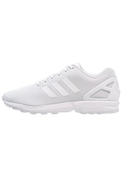 adidas Originals - ZX FLUX - Sneaker low - weiß