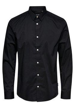Only & Sons - Camicia elegante - black
