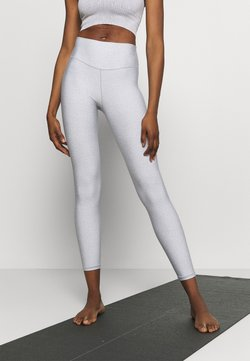 Cotton On Body - STRIKE A POSE YOGA - Tights - lunar rock