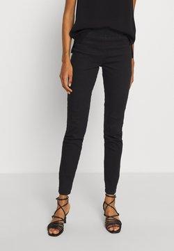 Freequent - FQSHANTAL - Jeans Skinny Fit - black denim