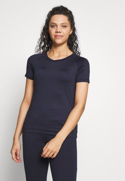 Limited Sports - SOLEY - T-Shirt basic - eclipse blue