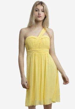 Apart - Cocktailkleid/festliches Kleid - yellow