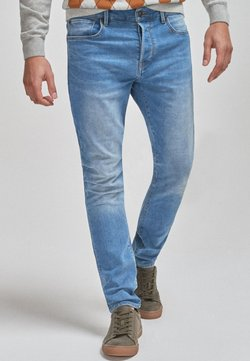 Next - Jeans Skinny Fit - royal blue