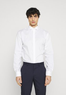 Selected Homme - SLHSLIMTRISTAN TUX - Businesshemd - bright white