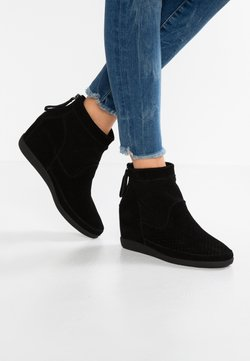 Shoe The Bear - EMMY  - Ankle Boot - black