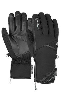 Reusch - STORMBLOXX™ - Fingerhandschuh - black / silver