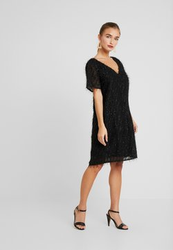 VILA PETITE - VILOCO DRESS - Cocktail dress / Party dress - black
