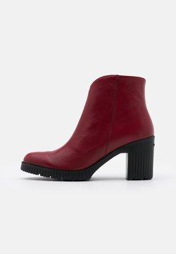 WONDERS - Ankle Boot - rubi