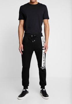 Alpha Industries - Jogginghose - black