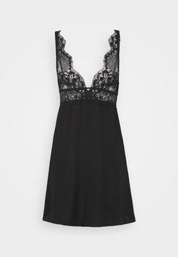 Etam - NUISETTE - Nachthemd - noir