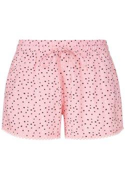 Fresh Made - Shorts - spots pink
