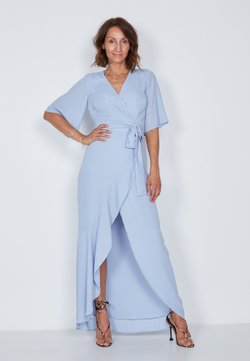True Violet - Maxiklänning - light blue