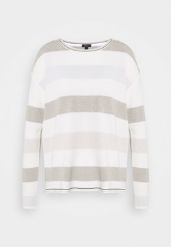 Marc Cain - Strickpullover - off-white