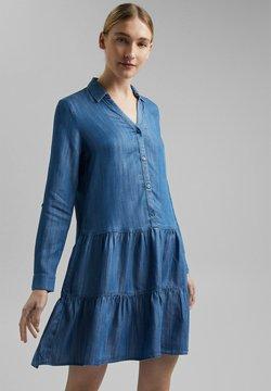 Esprit - Kjole - blue medium wash