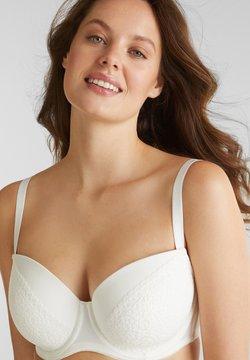 Esprit - FASHION - Beugel BH - off white