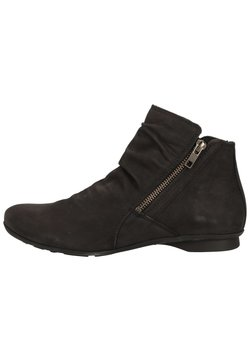 Think! - Ankle Boot - schwarz