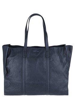 Marc O'Polo - ANIMA - Shopping Bag - navy