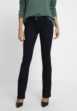 Mavi - BELLA - Bootcut jeans - rinse retro denim
