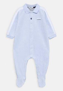 BOSS Kidswear - BABY - Pyjama - pale blue