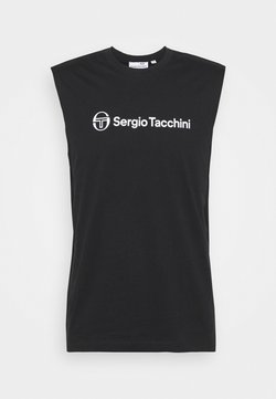 Sergio Tacchini - ALLOW - Top - anthracite